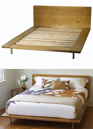DECOR | All Out for Modern Organic Bedding « fabulously green from fabgreen.com